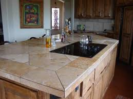 Kitchen Countertop Tiles Simple Tiles Kitchen Backsplash Kitchen Remodels Creating Tile