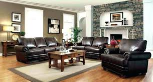 dark brown leather furniture decorating ideas. Dark Brown Leather Sofa Decorating Ideas Chocolate For Furniture