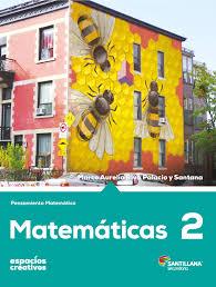 El administrador del blog libros favorito 2019 también recopila otras imágenes relacionadas con los libro de matematicas 2 de telesecundaria contestado 2019 a continuación. Libro Educacion Publica Matematicas 2 Espacios Creativos Conaliteg