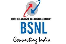 how to check bsnl 2g 3g 4g data balance