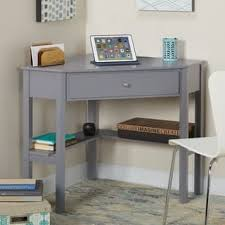 corner desk home office furniture. Porch \u0026 Den Third Ward Lincoln Corner Desk Home Office Furniture T