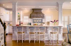 Beach Cottage Kitchen Beach House Kitchen Elementdesignus