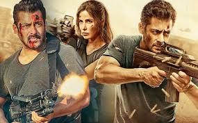 tiger zinda hai box office while lion