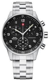 Наручные <b>часы SWISS MILITARY</b> BY CHRONO <b>SM34012</b>.01 ...
