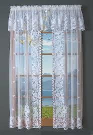 Lace Window Treatments Lace Curtains Traditional And Insulated Styles