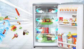 Top' tủ lạnh mini giá tốt, tiết kiệm điện