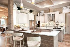 decorating above kitchen cabinets decorating above kitchen cabinets with baskets kitchen beach style with vent hood