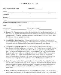 Printable Rental Agreement Template Private Landlord Tenancy Agreement Template Short Term Free