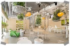 green office design. green office in amsterdam by cube architecten design pinterest