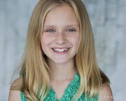 Daisy Smith, Child Actor, London, UK