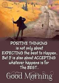 Good Morning Positive Thinking Quotes Best of Good Morning Quote Days Of The Week Pinterest Morning