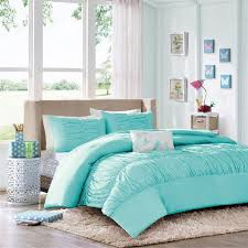 blue bedroom sets for girls. Comforter Sets For Teen Girls Tiffany Blue Bedding Aqua Teal Teenage Girl Quilt Patterns Ruffled Medium Bedroom E
