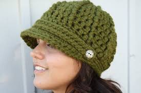 Crochet Newsboy Hat Pattern Enchanting Newsboy Hats Tag Hats