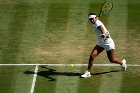 from the archive japanese success at wimbledon
