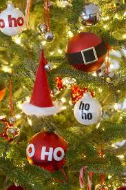Diy Christmas Decorations 50 Homemade Christmas Ornaments Diy Handmade Holiday Tree