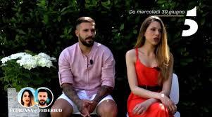 Floriana and Federico, 6th couple of Temptation Island 2021