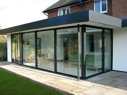 how much does it cost to enclose a patio glass patio enclosures s best patio enclosures
