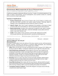 resume examples fashion merchandising resume sample fashion sample warehouse resume examples fashion merchandising resumes