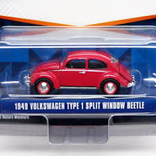 Amazon.com: 1949 VOLKSWAGEN TYPE 1 SPLIT WINDOW BEETLE * Club V ...