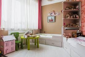 canopy bed curtains for kids with contemporary toys and games
