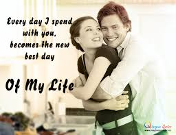 Everyday Becomes The New Best Day ImagineQuotes Clip Art Library Inspiration Best Husband And Wife