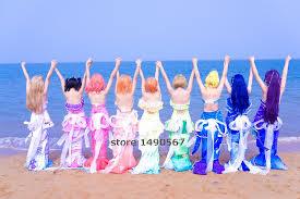 Costume Da Bagno Sirenetta : Confronta i prezzi su mermaid skirt costume ping