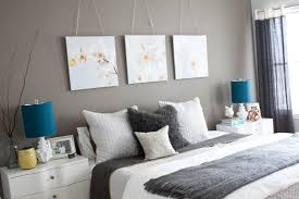 ... Artistic Images Of Classy Bedroom Design And Decoration Ideas :  Charming Picture Of Light Grey Classy ...