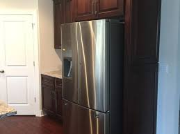 24 deep refrigerator. I\u0027m Going To Return This Fridge But My Only Other Options From Samsung Are The 28 Cu Ft Standard Depth And 22.5 Counter Depth. 24 Deep Refrigerator