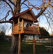tree house designs. Peace Treehouse Tree House Designs
