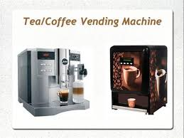 Coffee Day Vending Machine Custom Coffee Vending Machines Coffee Vending Machine authorSTREAM