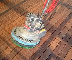 orbital deck sander. orbital deck sander