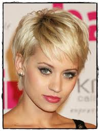 Hair Style For A Square Face inspiring and stunning short hairstyles for thinning hair 7138 by wearticles.com