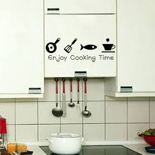 Decals For Kitchen Cabinets Popular Kitchen Cabinet Decals Buy Cheap Kitchen Cabinet Decals