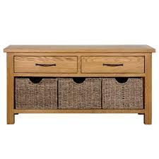 Oak Coat Rack With Baskets Hallway Storage Bench And Shoe Storage Bench Hallway Bench With 59