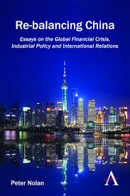 anthem press re balancing essays on the global financial crisis industrial policy and international relations