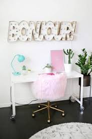 office craft room ideas. Laura\u0027s Craft Room (Before + After. Office Space DecorOffice Ideas