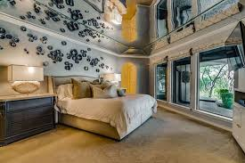 image great mirrored bedroom. We\u0027re Suckers For A Good Mirrored Ceiling Around Here, And The One In Master Bedroom This $3.595 Million House Plano, Texas Is Of Best Image Great