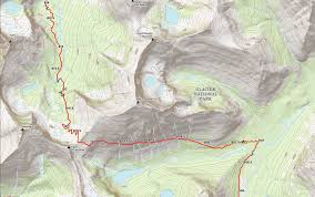 Cdt Map Set Version 2 1 Continental Divide Trail Coalition
