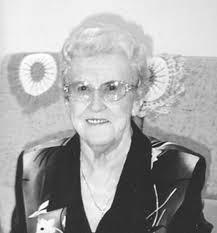 Geovanne Marie (Toupin) Soucy | Obituary | Postmedia Obituaries