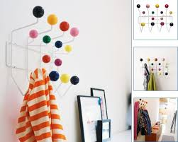 Vitra Coat Rack Cool Hang It All Coat Hanger Replica Throughout Eames Rack Plans 32