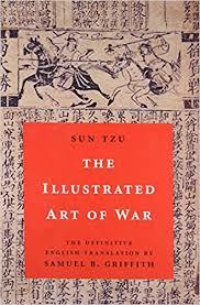 the ilrated art of war sun tzu samuel b griffith 9780195189995 amazon books