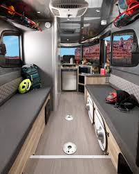 Van life takes off among younger generations