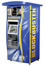 Blockbuster Vending Machines Fascinating Lottery Blockbuster Kiosks Coming To More Stores Rite Aid