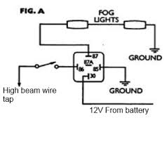 light bar wiring diagram high beam light image wiring diagram for light bar to high beam jodebal com on light bar wiring diagram high