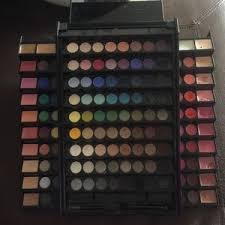 sephora accessories sephora makeup academy palette