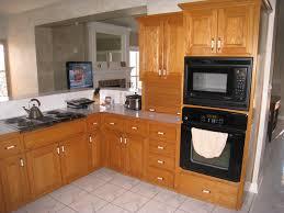 Kitchen Cabinets With Hardware Kitchen Cabinet Hardware Ideas Miserv