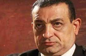 شبيه حسني مبارك يظهر في القاهرة
