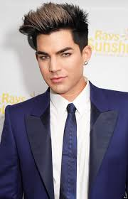 Adam lambert gay america idol