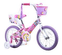 Princess BMX Bike, Pink, 39 Best Gifts for 6 Year Old Girls | Star Walk Kids