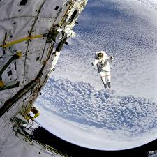 Image result for Dangers of space travel facts